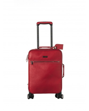 TROLLEY - ROSSO