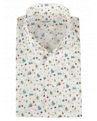 CAMICIA WEEKEND - PRIMAVERA