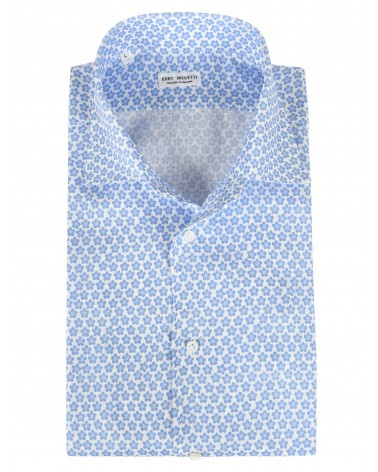 CAMICIA WEEKEND - IBISCO